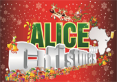 Alice for Christmas